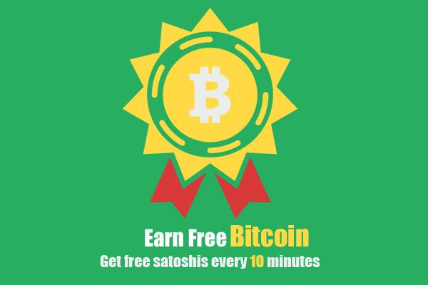 کسب درآمد از سایت earnfreebitcoins