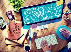 آموزش راه اندازی فروشگاه اینترنتی با مشتری زیاد